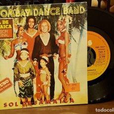 Discos de vinilo: GOOMBAY DANCE BAND - SOL DE JAMAICA. Lote 222687798