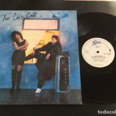 "Discos de vinilo: HO-SAI THE LAST ONE - EXTENDED 12"" HOLANDA. Lote 222695488"