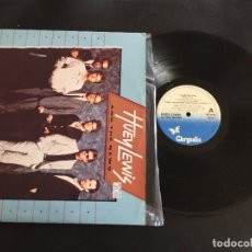 "Discos de vinilo: HUEY LEWIS & THE NEWS THE HEART AND SOUL EP - EXTENDED 12"" UK. Lote 222698382"