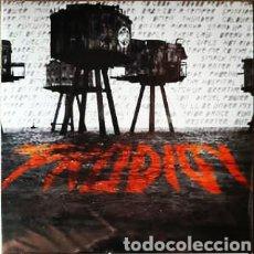 Discos de vinilo: THE PRODIGY?–ROCK AM RING 2009 . DOBLE LP VINILO PORTADA ABIERTA . NUEVO. Lote 222705153
