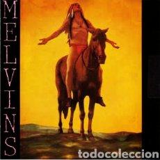 Discos de vinilo: MELVINS. LP VINILO NUEVO. DOOM METAL. Lote 222708136