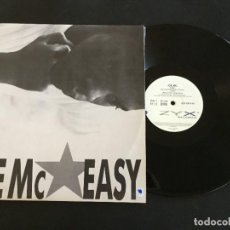 "Discos de vinilo: ICE MC ‎– EASY - 12"" GERMANY. Lote 222739146"