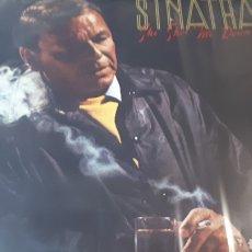 Discos de vinilo: FRANK SINATRA SE SHOT ME DOWN. Lote 222800046