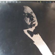 Discos de vinilo: FRANK SINATRA TRILOGY 3 LPS. Lote 222800281