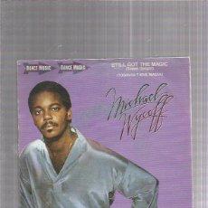 Discos de vinilo: MICHAEL WYCOFF. Lote 222815897