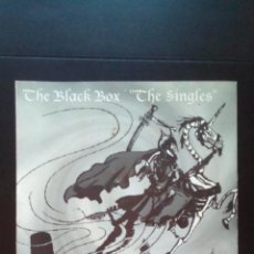Discos de vinilo: THE BLACK BOX - THE SINGLES. Lote 222829882