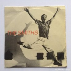 Discos de vinilo: THE SMITHS – THE BOY WITH THE THORN IN HIS SIDE / ASLEEP UK 1985. Lote 222834248
