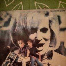 Discos de vinilo: PET SHOP BOYS WITH DUSTY SPRINFIELD. MAXI SINGLE.. Lote 222836267