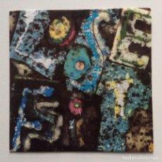 Discos de vinilo: HAPPY MONDAYS – LOOSE FIT / BOB'S YER UNCLE UK 1991. Lote 222844877