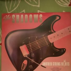 Discos de vinilo: THE SHADOWS. ANOTHER STRING OF HITS. LP.. Lote 222844956