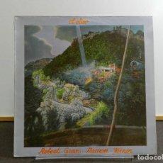Discos de vinilo: VINILO LP. RAMÓN FARRÁN & ROBERT GRAVES - EL OLIVO. 33RPM. EDICIÓN ESPAÑOLA.. Lote 222845107