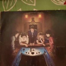 Discos de vinilo: WINGS. BACK TO THE EGG. LP.. Lote 222846706