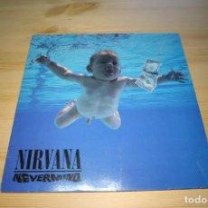 Discos de vinilo: NIRVANA - NEVERMIND (1991). Lote 222848355