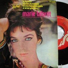 Discos de vinilo: MARIE LAFORET LA CASA DEL SOL NACIENTE. Lote 222858535