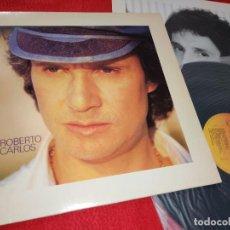 Discos de vinilo: ROBERTO CARLOS LP 1984 CBS ESPAÑA SPAIN. Lote 222859033