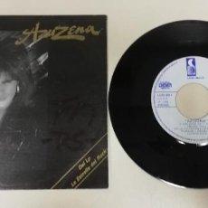 """Discos de vinilo: 1020- AZUZENA LA ESTRELLA DEL ROCK - VIN 7"""" POR VG DIS VG+. Lote 222868063"""