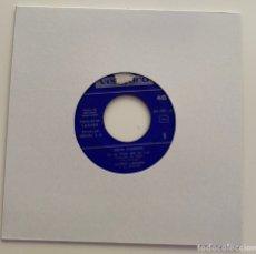 Discos de vinilo: ALFONSO LABRADOR-NO ME DIGAS QUE NO/TANI/SINGLE 1966 VERGARA 45.122,ESPAÑA.. Lote 222877352