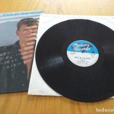 Discos de vinilo: DIEGO - WALK IN THE NIGHT- ITALO DISCO -MEMIX 013 MEMORY RECORDS. Lote 222885882