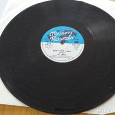 Discos de vinilo: J.D. JABER- DON'T STOP LOVIN' - ITALO DISCO -MEMIX 005- MEMORY RECORDS 1983. Lote 222886837