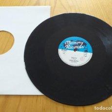 Discos de vinilo: KOTO- CHINESE REVENGE - ITALO DISCO -SCV 2202- MEMORY RECORDS 1983. Lote 222888081