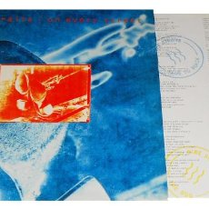 Discos de vinilo: V1212 - DIRE STRAITS. ON EVERY STREET. LP VINILO. Lote 222903862