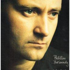 Discos de vinilo: PHIL COLLINS - ... BUT SERIOUSLY - LP 1989. Lote 222910927