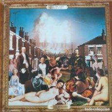 Discos de vinilo: ELECTRIC LIGHT ORCHESTRA - SECRET MESSAGES (LP) 1983. Lote 222912313
