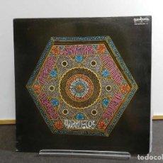 Discos de vinilo: VINILO LP. VARIOS - MARRUECOS. EDICIÓN ESPAÑOLA. DOBLE. Lote 222915463