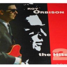Discos de vinilo: V1201 - ROY ORBISON. THE HITS 2. LP VINILO. Lote 222918617