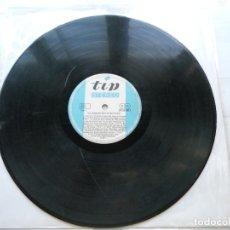 Discos de vinilo: LOS BEATLES* – LO PRIMERO DE LOS BEATLES TIP ESPAÑA 1970 SÓLO VINILO EN MAL ESTADO. RAYADO. SALTA.. Lote 222923875