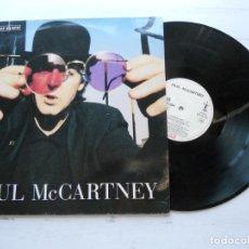 Discos de vinilo: PAUL MCCARTNEY ?– MY BRAVE FACE + 3 MAXI SINGLE 1989 NM/EX. Lote 222925682