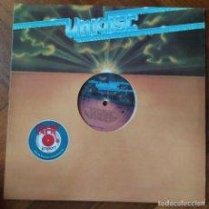 """Discos de vinilo: HOT PLATE (12"""", MIXED) (UNIDISC) UNI-000 (1978/CA). Lote 222940611"""