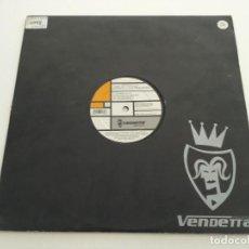 Discos de vinilo: FULL INTENTION - EVERYBODY LOVES THE SUNSHINE. Lote 222942926
