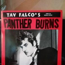 Disques de vinyle: TAV FALCO AND THE PANTHER BURNS 1° LP DEL 81 + MAXI DEL 82 .FAN CLUB RECORDS. Lote 222967093