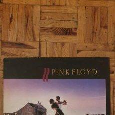 Discos de vinilo: PINK FLOYD – A COLLECTION OF GREAT DANCE SONGS = UNA COLECCIÓN DE GRANDES CANCIONES PARA BAILAR SEL. Lote 223016165