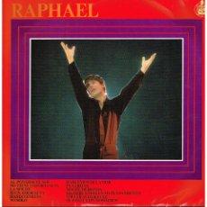 Discos de vinilo: RAPHAEL - RAPHAEL - LP 1967. Lote 223023807