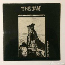 Discos de vinilo: THE JAM – FUNERAL PYRE / DISGUISES UK 1981. Lote 223030595