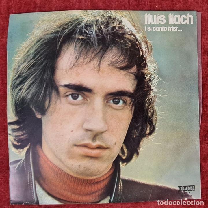 Discos de vinilo: COLECCION DE MUSICA CATALANA. 9 LP Y 27 SINGLES. VARIOS AUTORES. AÑOS 60/70. - Foto 2 - 223096476