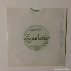 Discos de vinilo: ELVIS COSTELLO & THE ATTRACTIONS – ACCIDENTS WILL HAPPEN UK 1979. Lote 223156017