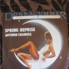 Discos de vinilo: DONNA SUMMER. SPRING REPRISE / AUTUM CHANGES. SINGLE ARIOLA 1969. Lote 223273990