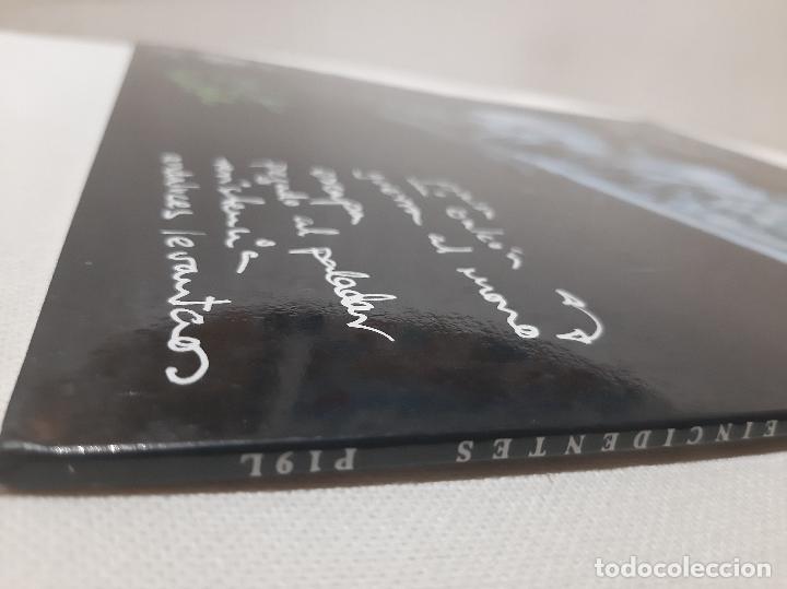 Discos de vinilo: REINCIDENTES -SOL Y RABIA- (1993) LP DISCO VINILO - Foto 8 - 257360300