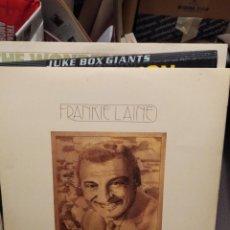Discos de vinilo: FRANKIE LAINE –ABC RECORDS – 13.0819/7 ED ESPAÑA 1977. Lote 223396428