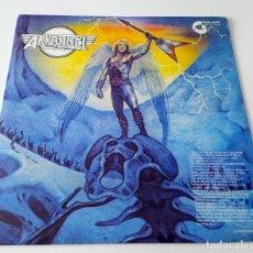 Discos de vinilo: LP ARKANGEL - ARKANGEL. Lote 83169092