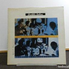 Discos de vinilo: DISCO VINILO LP. CHARLELIE COUTURE - QUOI FAIRE?. EDICIÓN FRANCIA. 33 RPM.. Lote 223409600