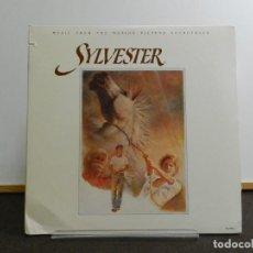 Discos de vinilo: DISCO VINILO LP. VARIOS - SYLVESTER. EDICIÓN ESTADOS UNIDOS USA. 33 RPM.. Lote 223411460