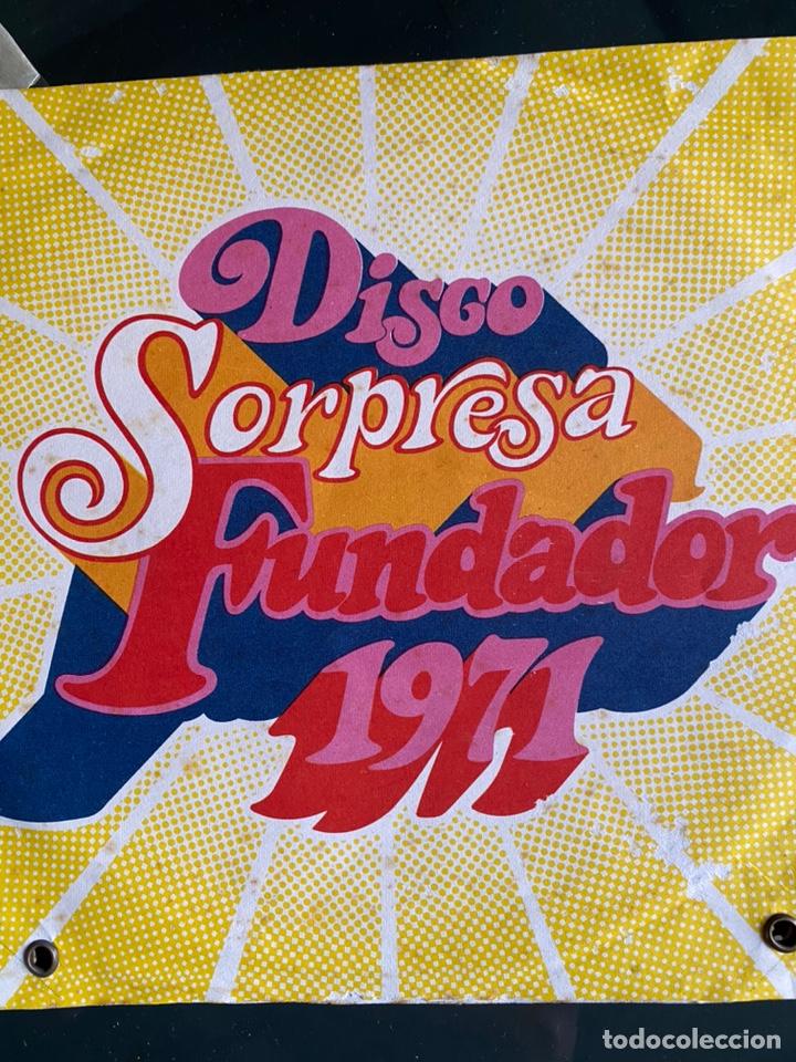 DISCO SORPRESA. LOS MARISMEÑOS (Música - Discos de Vinilo - Maxi Singles - Grupos Españoles 50 y 60)