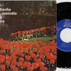 Disques de vinyle: BARCO Y SU RITMO - MI CHACHA - EP DE VINILO JAZZ SOUL FUNK. Lote 223441701