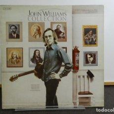 Discos de vinil: DISCO VINILO LP. JOHN WILLIAMS - THE JOHN WILLIAMS COLLECTION. EDICIÓN HOLANDA. 33 RPM.. Lote 223442355