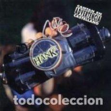 Disques de vinyle: LP HANK ... A LO BOMBA! VINILO LOS DEL TONOS. Lote 223447041