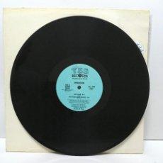 Discos de vinilo: BRANDON – SUZY HIJACK - 1987. Lote 223491262